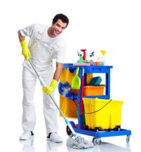 تنظيف-بالخبر-رائع