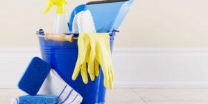 مجال تنظيف شقق ومنازل