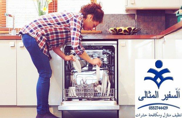 نصائح لتعقيم اماكن البكتريا والجراثيم داخل منزلك