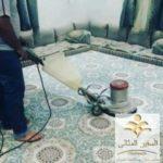 شركة تنظيف مجالس بالجبيل 0552744429 ( خصم 25%) تنظيف وتعقيم وتطهير