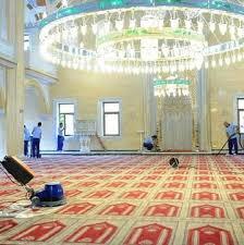 شركة تنظيف مساجد بالجبيل
