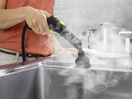 تنظيف بالبخار بالاحساء