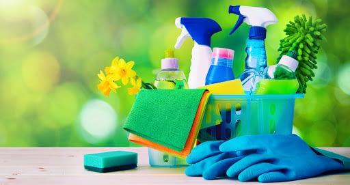 استخدامات ملح الليمون في التنظيف