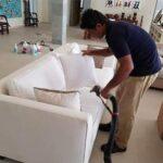 شركة المثالية للتنظيف بالخبر 0552744429 افضل وارخص عروض التنظيف للكنب والموكيت