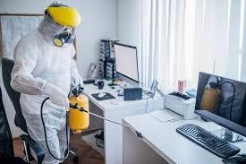 شركة تعقيم ضد فيروس كورونا بالدمام