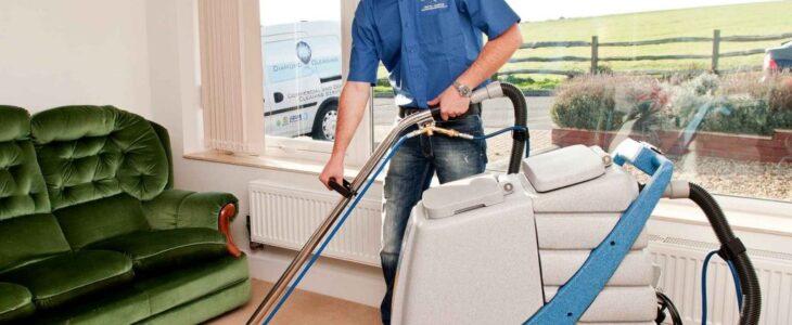 شركة تنظيف بالدمام انستقرام